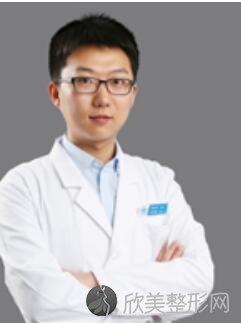 北医三院整形外科孙艺谋