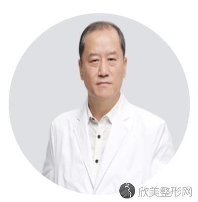 杭州时光医疗美容医院王立刚