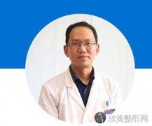 北医三院整形外科谢祥医生做植发技术点评~医生个人简介及口碑