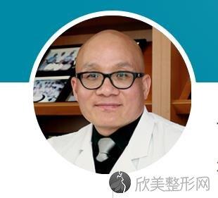 北京大学第三医院整形外科的谢宏彬医生