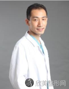 北医三院整形外科潘柏林医生