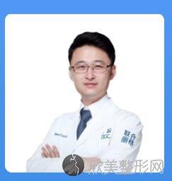 北京联合丽格钱琳翰医生