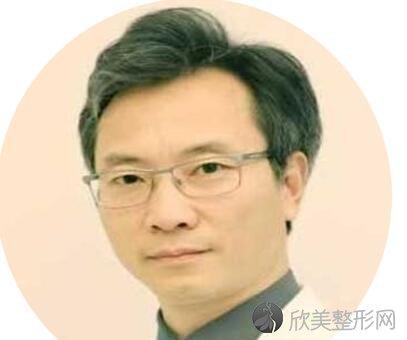 深圳瑞芙臣医疗美容门诊部李斌医生