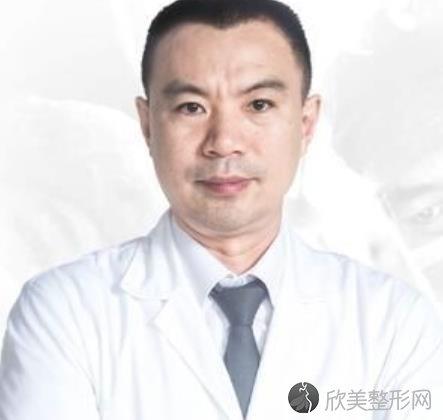 重庆华美整形美容赵敬国医生