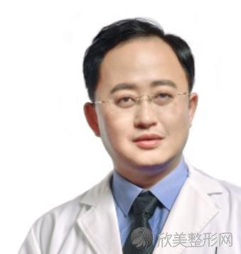 重庆曹阳丽格医疗美容曹阳医生