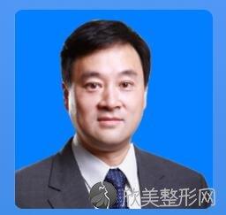 北京联合丽格苏映军医生