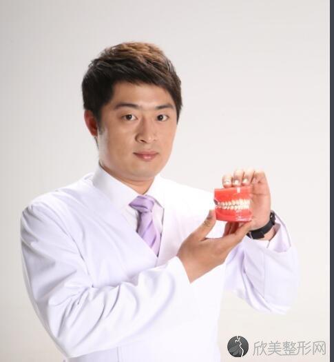 郑州集美美容医院刘洋医生