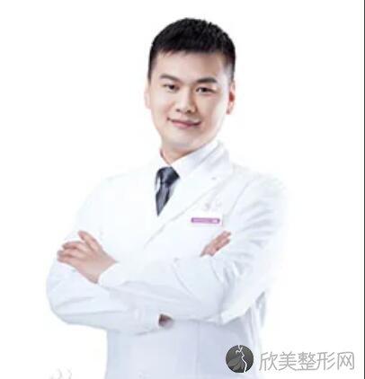 郑州美莱医疗美容医院周蔚医生