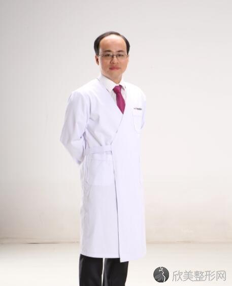 郑州集美美容医院赵亮医生