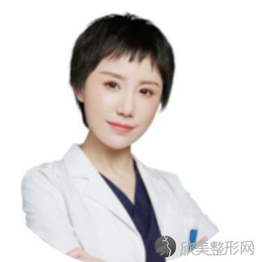 重庆百达丽医疗美容张梅医生