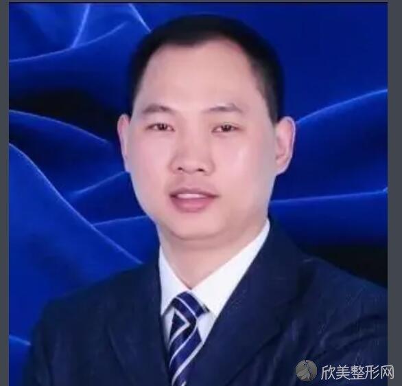 郑州天后医疗美容医院孔庆颂医生