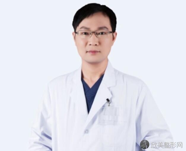 郑州缔莱美杨胜发医生