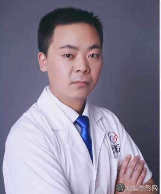 重庆玺悦台整形蒋福明医生