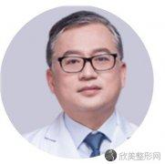重庆当代颉玉胜医生口碑怎么样?做植发技术好不好?