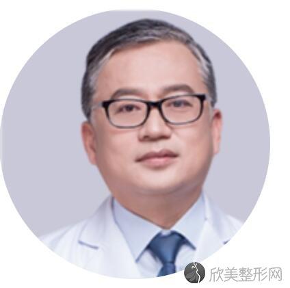 重庆当代颉玉胜医生