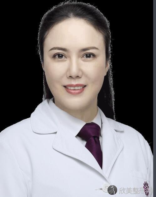 重庆华美张安莉医生