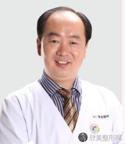 郑州集美美容医院刘德辉医生