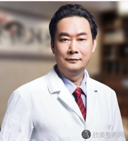 重庆时光整形美容医院陈小平医生