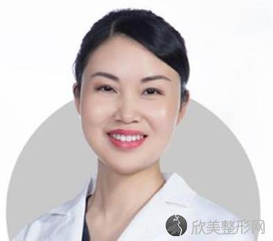 重庆华美整形美容医院李英医生