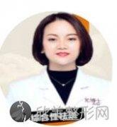 重庆光博士吴细轻医生做抗衰老技术如何?医生简介_价目表!