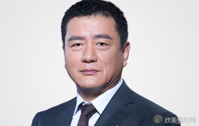 深圳非凡王永祥院长