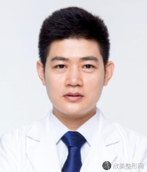 深圳米兰柏羽王志东医生