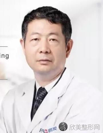 长沙鹏爱医疗美容医院刘春明院长