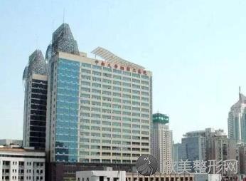 长沙湘雅医院整形美容科