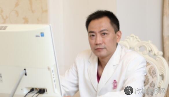 上海伊莱美李旭东医生