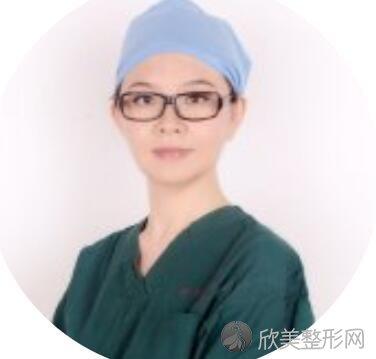 北京中关村医院敖建飞医生
