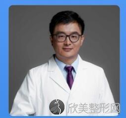 北京八大处焦虎医生
