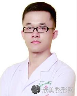 四川友谊美容医院陈贵征做双眼皮技术怎么样?案例+价格表