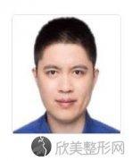 北京八大处整形美容医生王千文医生你了解多少?来看做双眼皮手术过程
