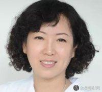 面部填充效果明显吗?北京八大处整形美容医院王淑杰技术如何?