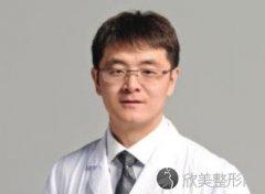 北京八大处整形美容医院王克明做面部除皱效果好不?