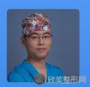 北京八大处整形美容医院王春虎做隆鼻价格是多少?整形后差别大不大