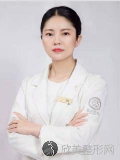 米兰柏羽高新医院李瑞萱做眼综合怎么样?案例+价格表