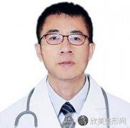 上海九院整形美容修复外科肖开颜做双眼皮效果好不好?医生概况介绍