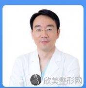 上海九院肖开颜和张盈帆隆鼻哪位好_医生简介个人案例大对比