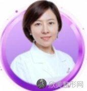 广州美莱医院富娜医生做法令纹祛除技术好不好?价格贵不贵?