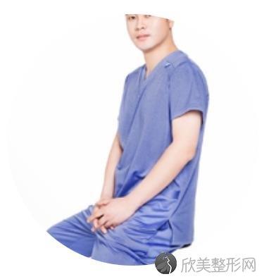 南京克拉美医疗美容医院朱晓波医生