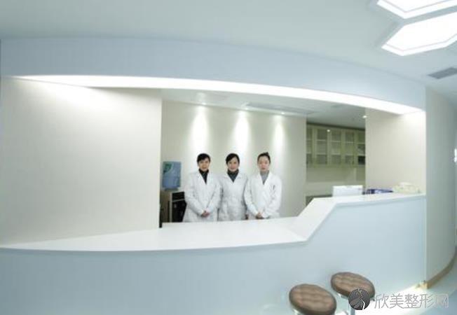 南京容易医疗整形