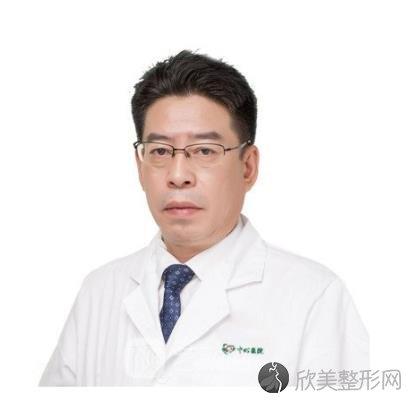 佛山禅城中心医院整形美容外科徐威强