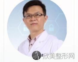 南京美贝尔医疗美容医院陈刚医生