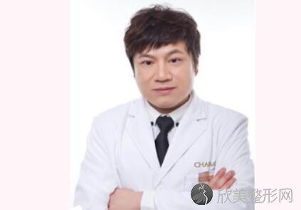 贵阳美莱整形美容医院刘照医生