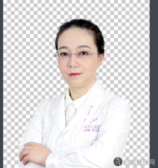 贵阳美莱医疗美容医院梁洁医生