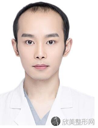 贵阳美莱医疗美容医院谭帅医生