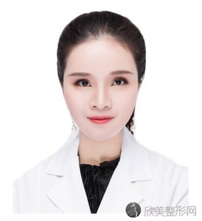 贵阳美莱胡玉霞医生