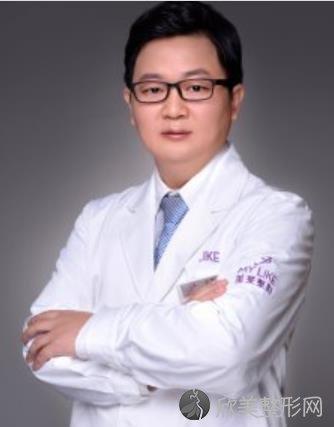 杭州美莱医疗美容医院李波医生