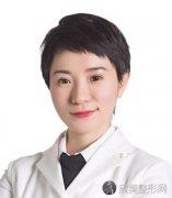 杭州美莱郭江花主任做面部线雕手术前后的样子差别大吗?案例